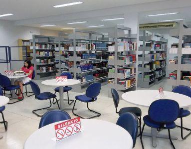 Biblioteca Física